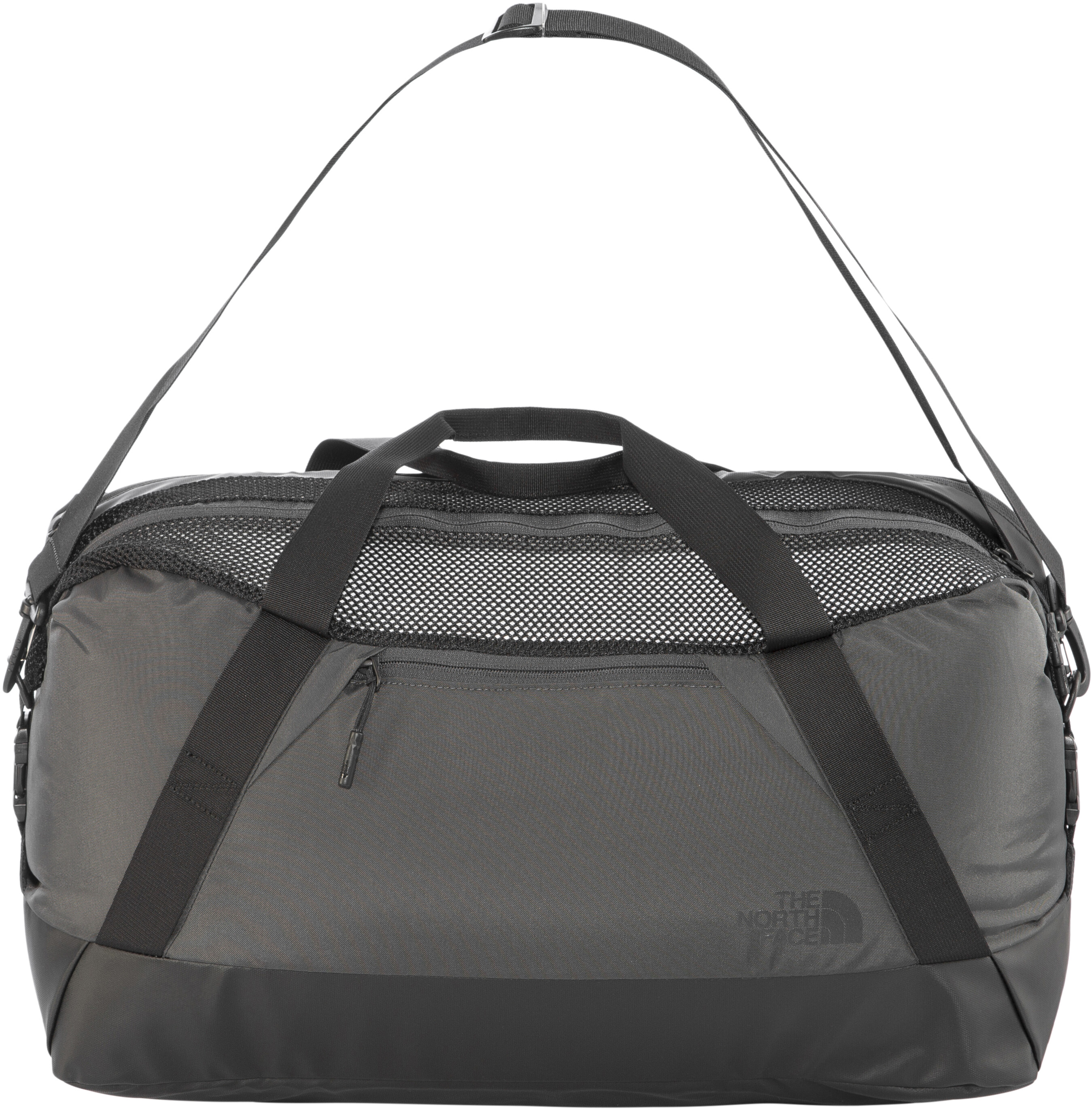 d1f7f90bd4 The North Face Apex Travel Luggage M grey black at Addnature.co.uk